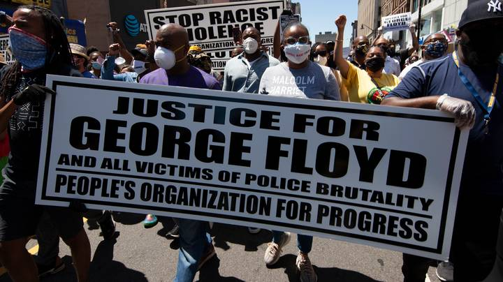 Three Other Police Officers To Be Charged Following George Floyd's Death