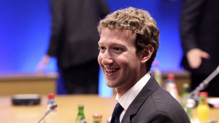 Mark Zuckerberg's Net Worth Takes $3 Billion Hit After Changes To Facebook