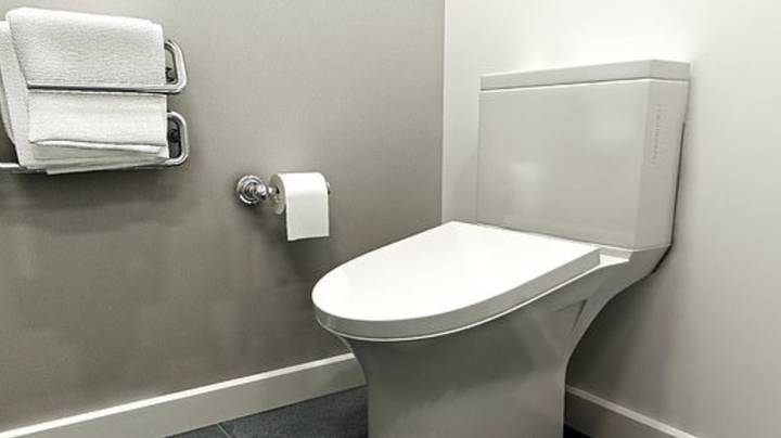 New Toilet Design Forces Workers To Spend Less Time On The Loo