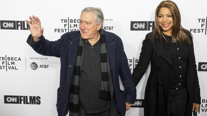 Robert De Niro And Wife Grace Hightower To Split After More Than Twenty Years