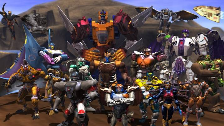 Two New Transformers Movies Are Coming - And One Could Be Beast Wars