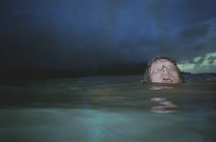 Have You Ever Wondered What It Feels Like To Drown?