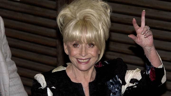 Legendary British Actor Dame Barbara Windsor Has Died, Aged 83
