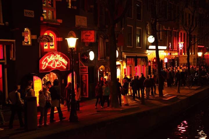 City Watchdog Declares Amsterdam As An Unsafe Urban Jungle
