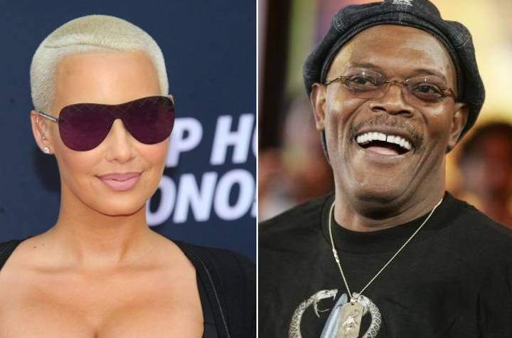 See Ya, Samuel: Celebrities Who Said They'd Leave America If Trump Won