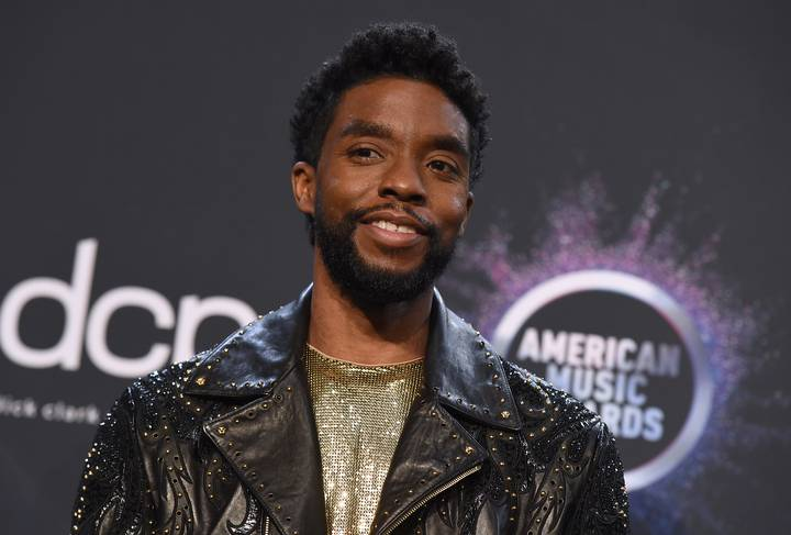Black Panther Actor Chadwick Boseman Dies Of Cancer Aged 43