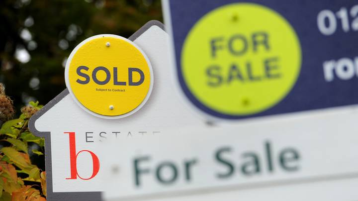 First-Time Buyers Can Borrow Up To £500K With No Deposit, If Parents Can Help Out