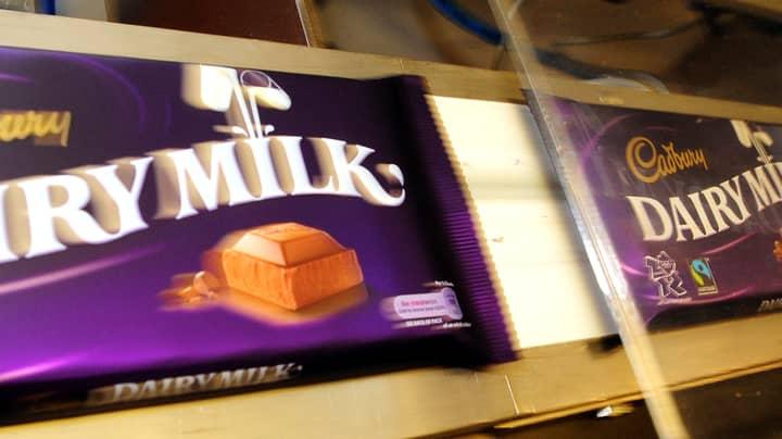 Cadbury To Launch Three New Dairy Milk Bar Flavours Next Week
