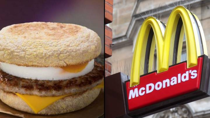 McDonald's Is Giving Away Free McMuffins This Weekend