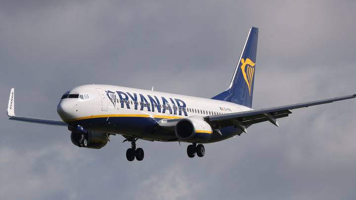 Ryanair's Black Friday Sale Is Cheap, Like Really, Really Cheap