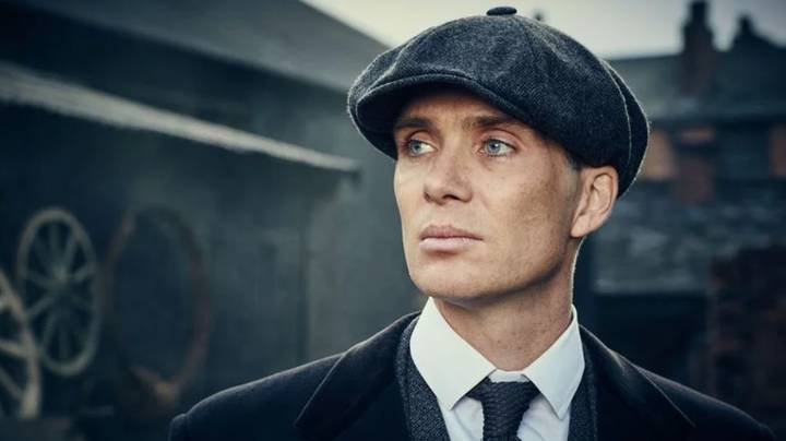 Peaky Blinders' Tommy Shelby Named Greatest TV Character Of All Time