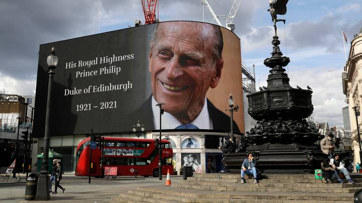 Prince Philip: What Time Is The Funeral And Will It Be Live-Streamed?