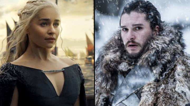 'Game Of Thrones' Final Season Release Date Has Been Officially Confirmed