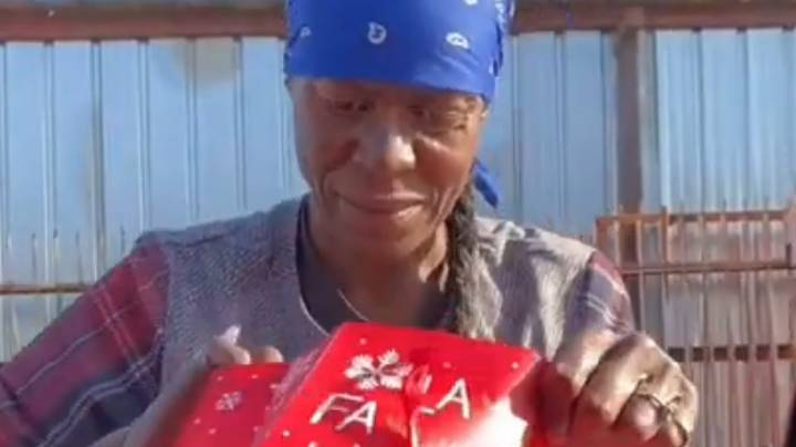 TikTok User Gives Homeless Woman An Apartment After Crowdfunding The Cash