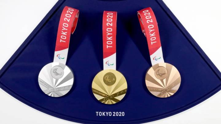 Tokyo 2020: How Much Do Olympians Get For Gold, Silver And Bronze Medals?