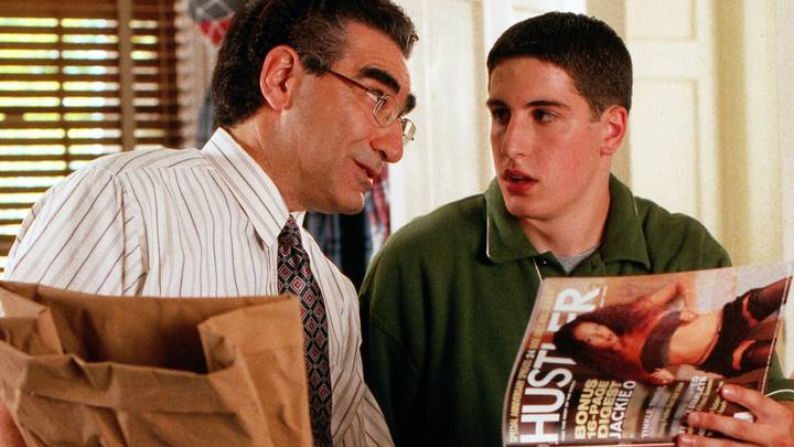 People Re-Watching 'American Pie' Reckon It's Way More Offensive Than We Remember