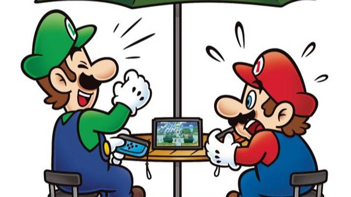 'New Super Mario Bros. U Deluxe' Is Fine, But Where's 'Mario Maker' On Switch?