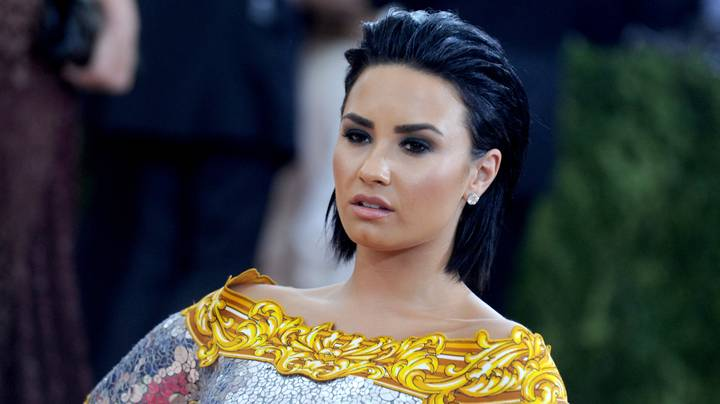 Demi Lovato Says They Had 'Beautiful and Incredible' UFO Experience