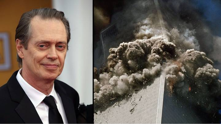 Every September 11th People Remember This Incredible Steve Buscemi Story