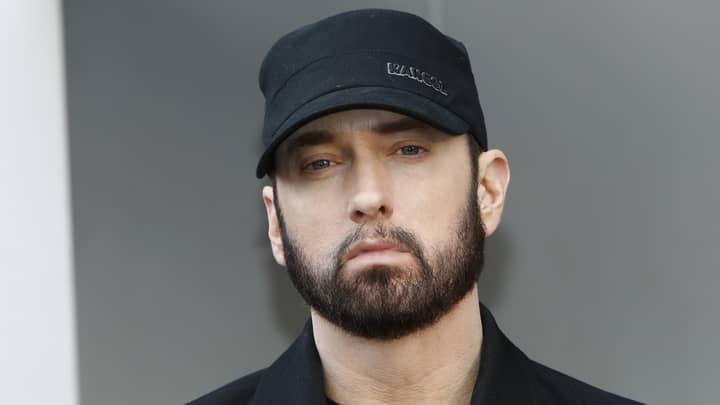 Eminem Googles His Lyrics To Make Sure He Doesn't Repeat Himself