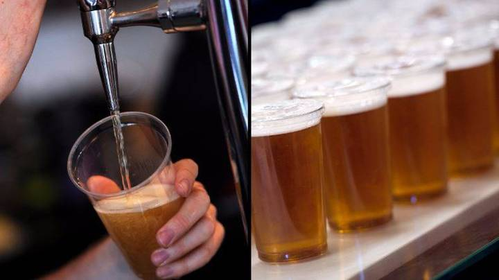 Cheers! Brexit Could End Up Cutting Beer Prices By A Decent Amount