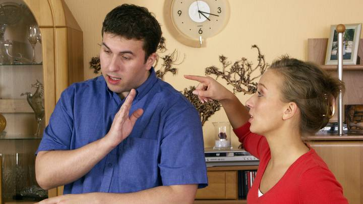 Woman Shares 72-Hour Rule That 'Solves All Arguments'