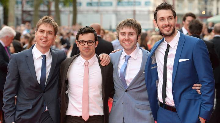 The Inbetweeners Creators 'Can't Imagine' Not Working With Cast Again