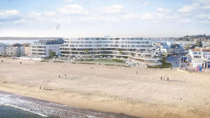 Devon To Become Home Of 'Britain's Miami Beach'