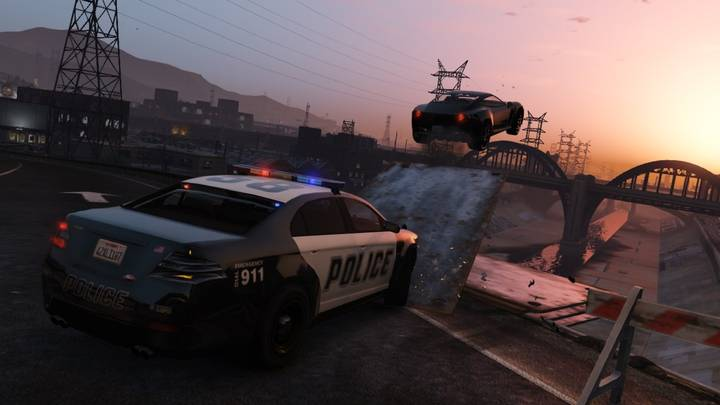 GTA Was Actually Born From A Glitch