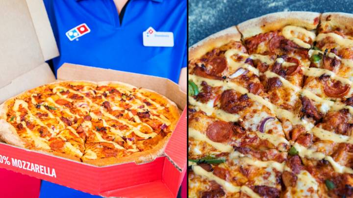 You Can Get £30 Worth Of Domino's For Half Price This Weekend