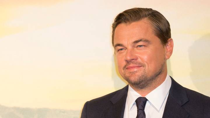 Leonardo DiCaprio's Earth Alliance Is Donating $5 Million To Amazon Fire Effort