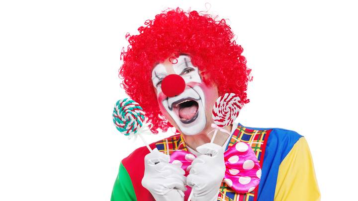 A Circus Is Looking To Hire Some Clowns, If You Happen To Know Anyone