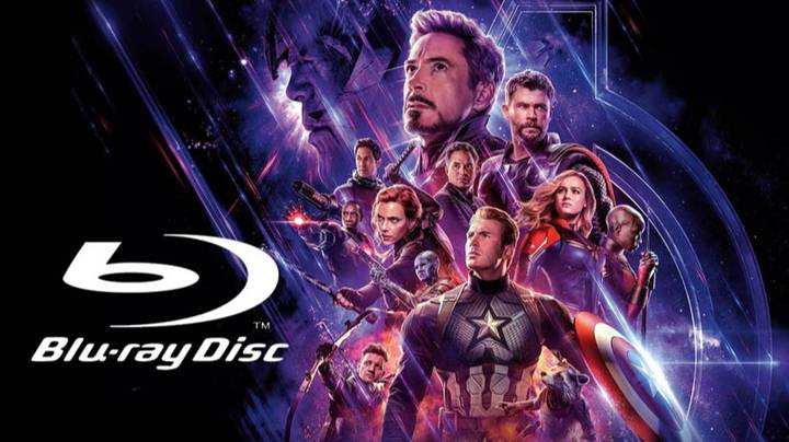 Avengers: Endgame Digital Release Date As Blu-Ray DVD Confirmed With Six Deleted Scenes