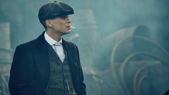 Season Five Of Peaky Blinders Is 'Getting Closer' To Completion