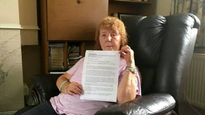 Benidorm Holiday Pensioner Explains Her 'Too Many Spanish' Comments