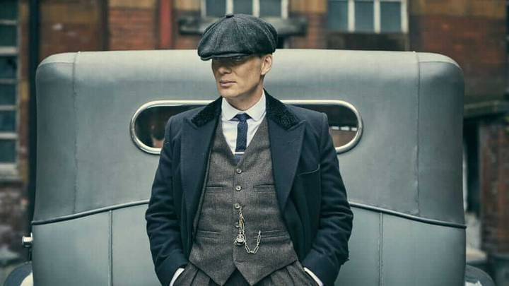 BBC Trailer Teases A First Look At Peaky Blinders Season Five