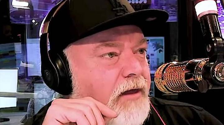 Man Sues Kyle Sandilands For Saying The Virgin Mary Got 'Chock-a-Blocked Up Behind A Camel Shed'
