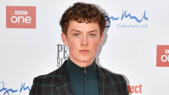 Peaky Blinders Star Harry Kirton Is Still Working Part-Time In A Vegan Cafe