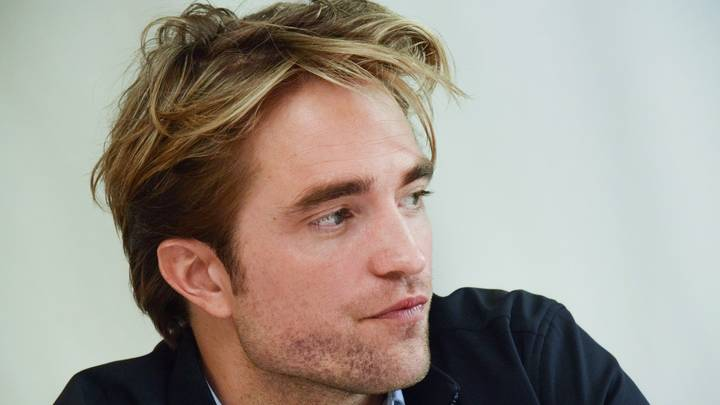 Robert Pattinson Refused To Perform Sex Act On A Dog When Filming Good Time