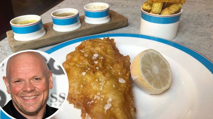 Chef Tom Kerridge Defends Cost Of £32.50 Fish And Chips