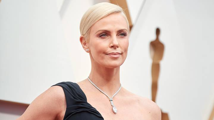 Charlize Theron Is Keen On Starring In A Die Hard Reboot With A Lesbian Spin