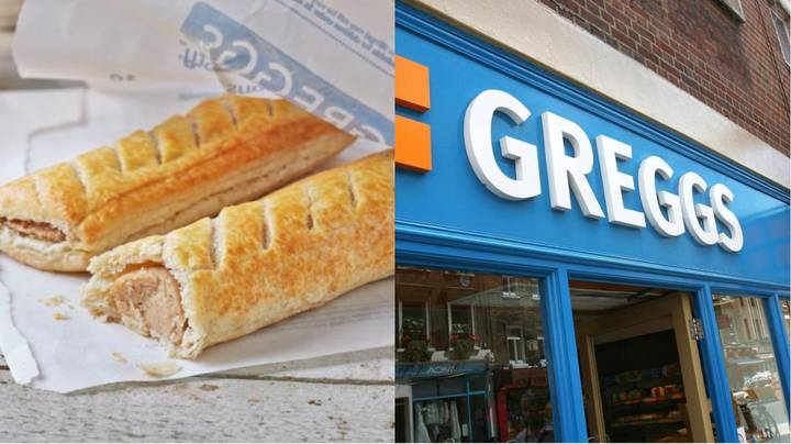 Greggs Is Giving Away Free Food To Students And We Didn't Even Know
