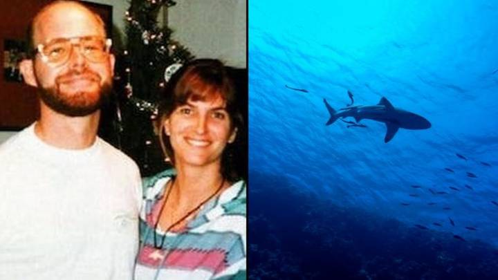 True Story Of Married Couple Who Disappeared After Being Left Behind On A Diving Trip