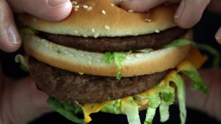 You Can Get A McDonald's Big Mac For 99p Today