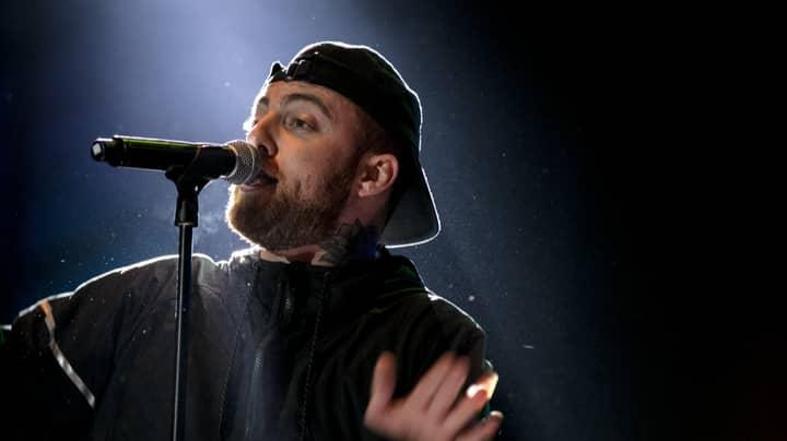 Mac Miller Receives Posthumous Grammy Nomination
