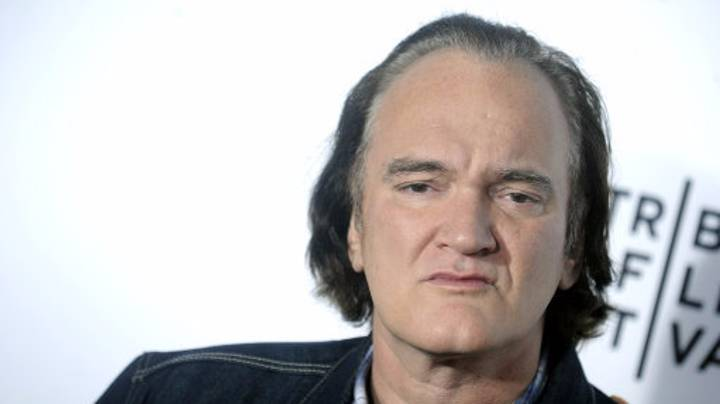 Quentin Tarantino Is Reportedly Working On A 'Unique' Take On The Manson Family Murders