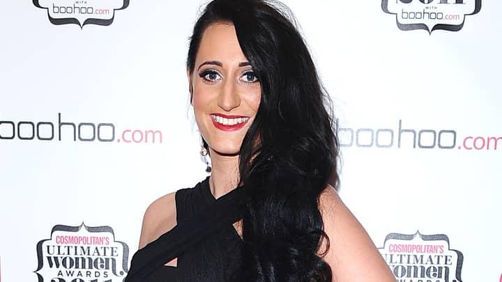 Misfits Star Lauren Socha Took Job On NHS Frontline During Coronavirus Pandemic