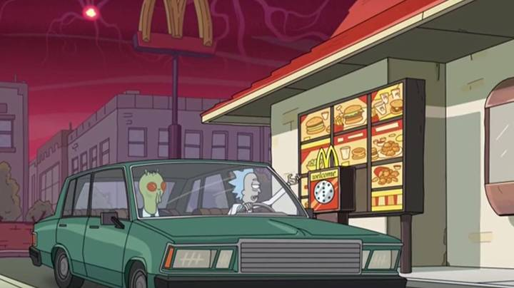You Can Now Make The Szechuan Sauce From 'Rick And Morty' At Home