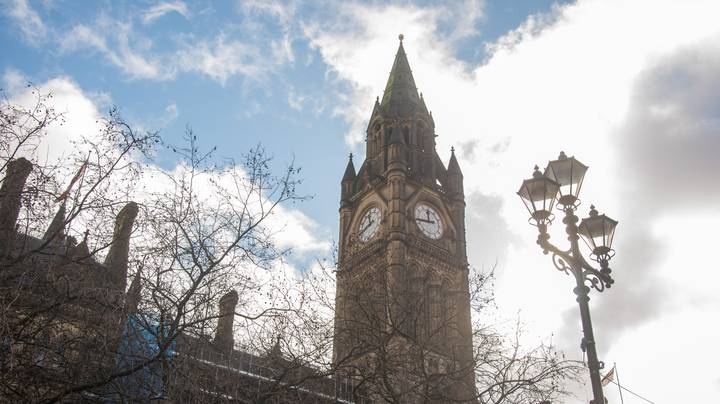 Manchester Voted The Third Best City In The World