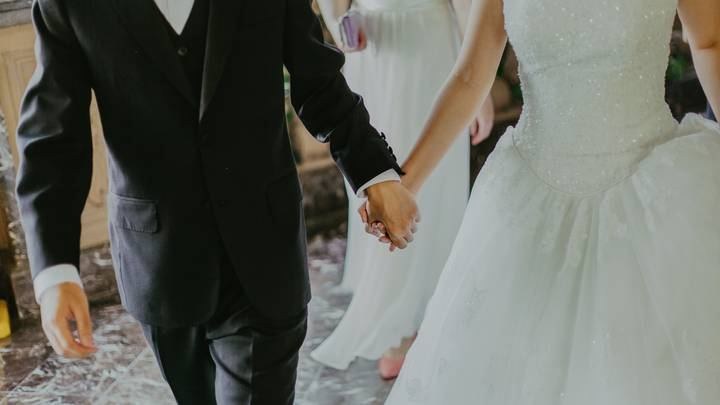 Man Marries Same Woman Four Times And Divorces Her Three Times To Get More Paid Leave